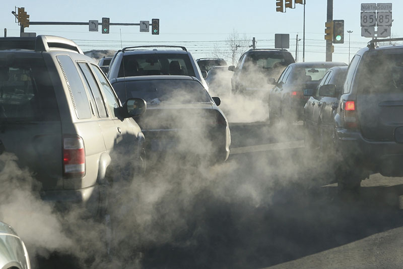 TRUE: How researchers and cities can work together on vehicle emissions
