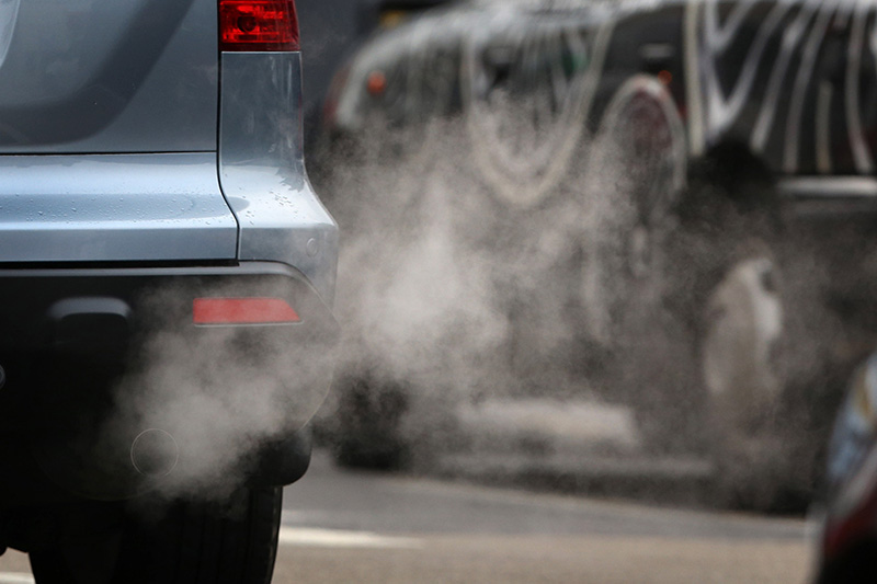 European Auditors call for more independent testing of vehicle emissions