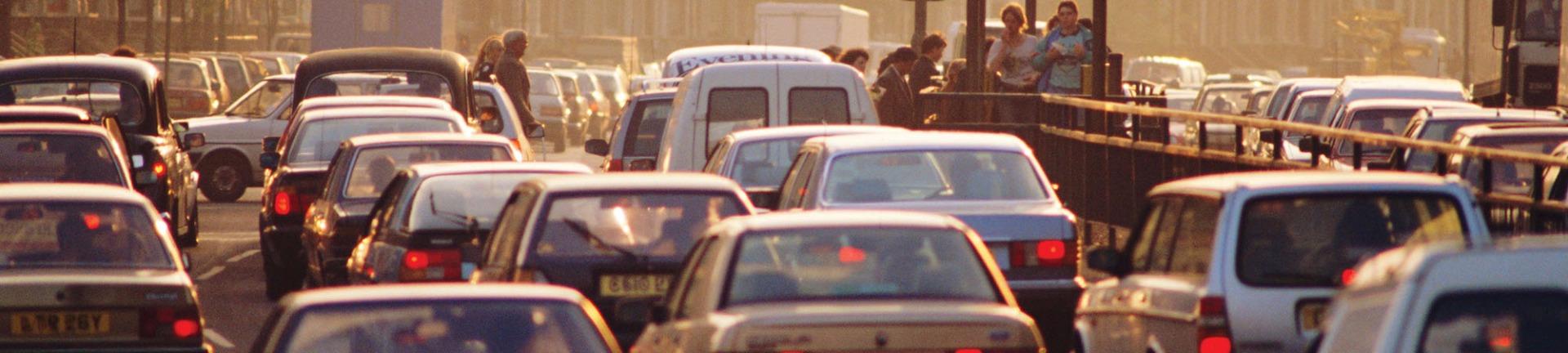 FAQ - The Real Urban Emissions