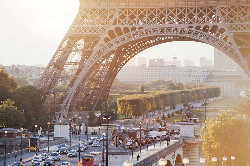 Paris working with TRUE Initiative to evaluate real-world vehicle emissions